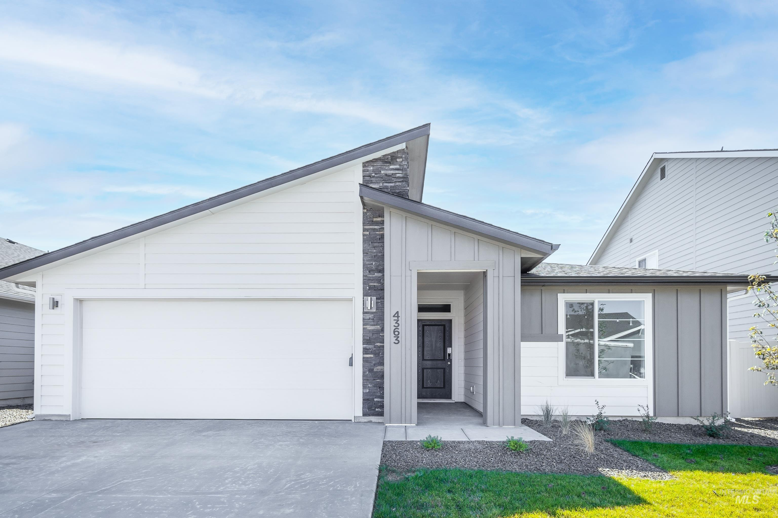 Photo of 4363 Sunny Cove St Meridian ID 83646