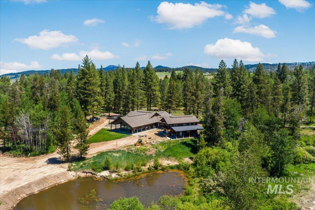 Photo of 467 Gold Fork Rd Donnelly ID 83615