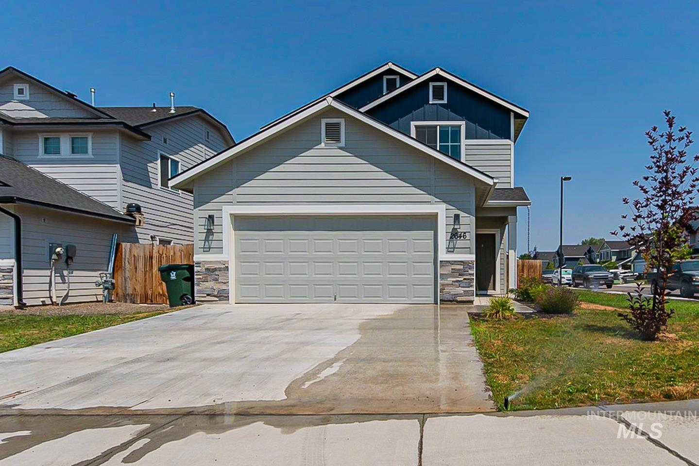Photo of 2646 Snyder Meridian ID 83642