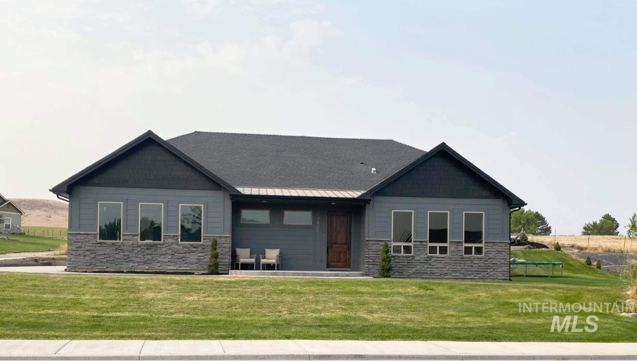 Photo of 2420 Vista Ave Payette ID 83661-5119