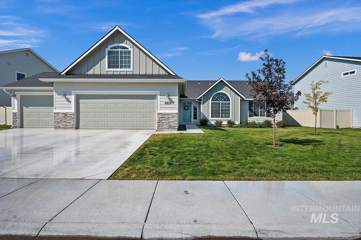 Photo of 6855 S Allegiance Ave Meridian ID 83642