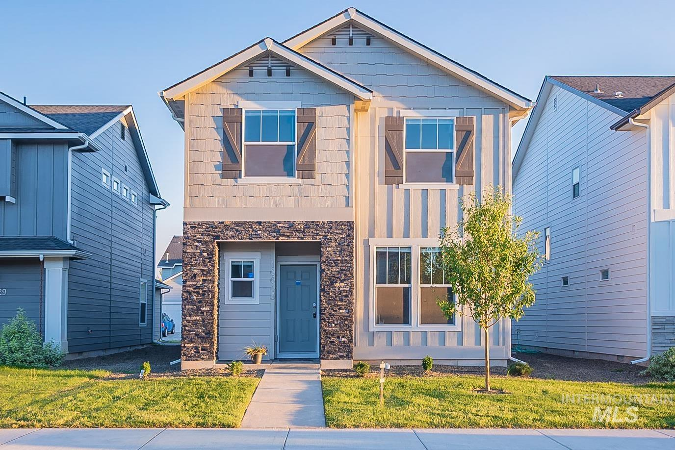 Photo of 10043 Campville Boise ID 83709
