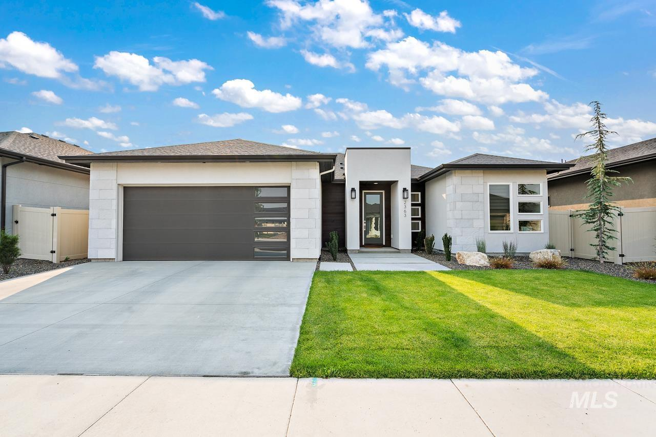 Photo of 2363 Hills Ave Meridian ID 83642