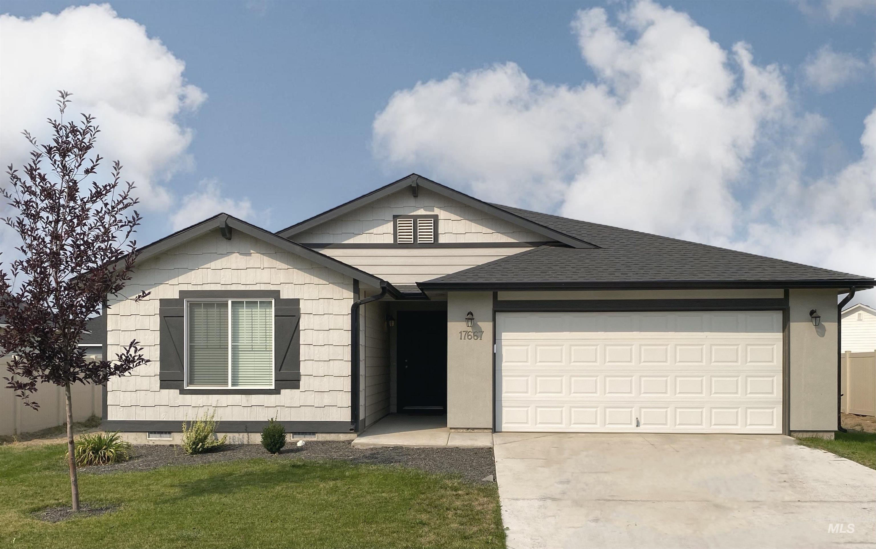Photo of 17667 Newdale Ave Nampa ID 83687