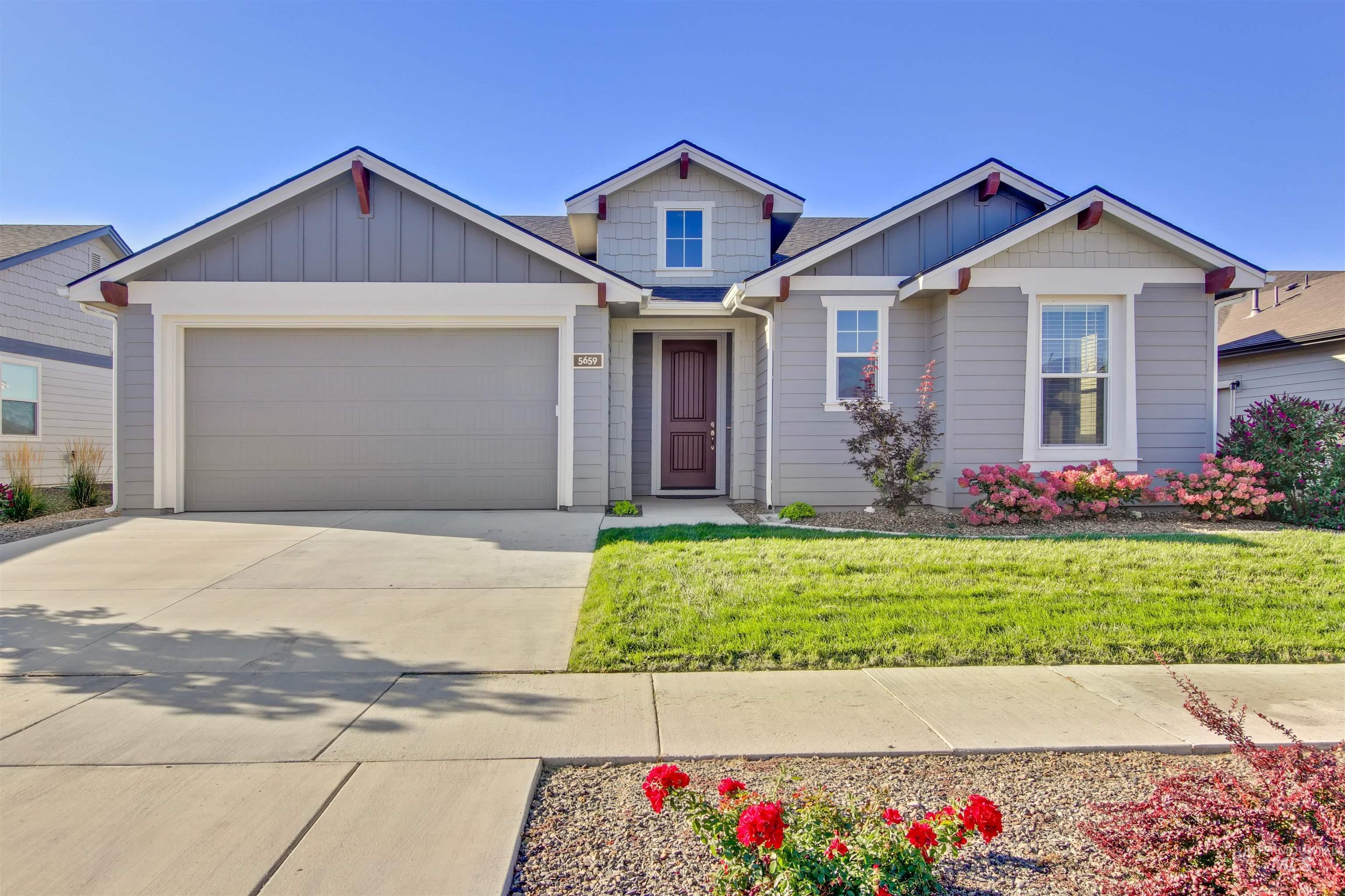 Photo of 5659 Hopwood Street Boise ID 83714
