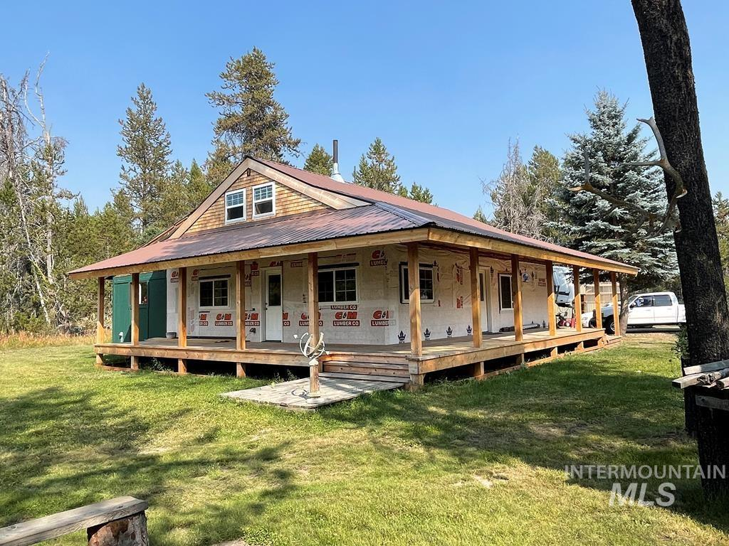 Photo of 182 Wildwood Drive Donnelly ID 83615