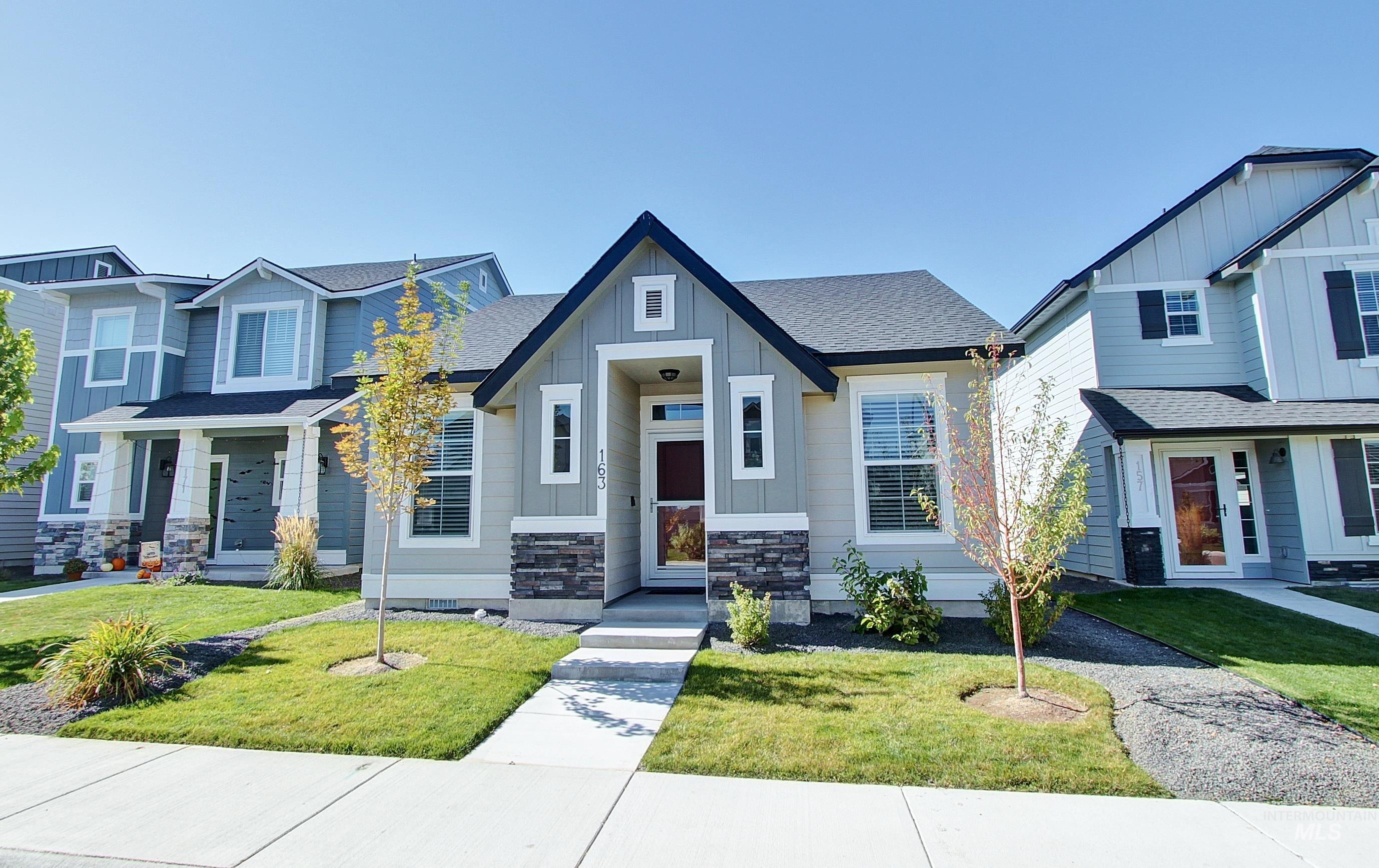 Photo of 163 Riggs Spring Ave Meridian ID 83642