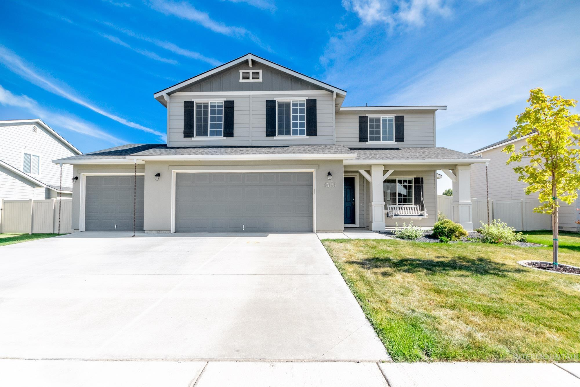 Photo of 17678 Newdale Ave Nampa ID 83687