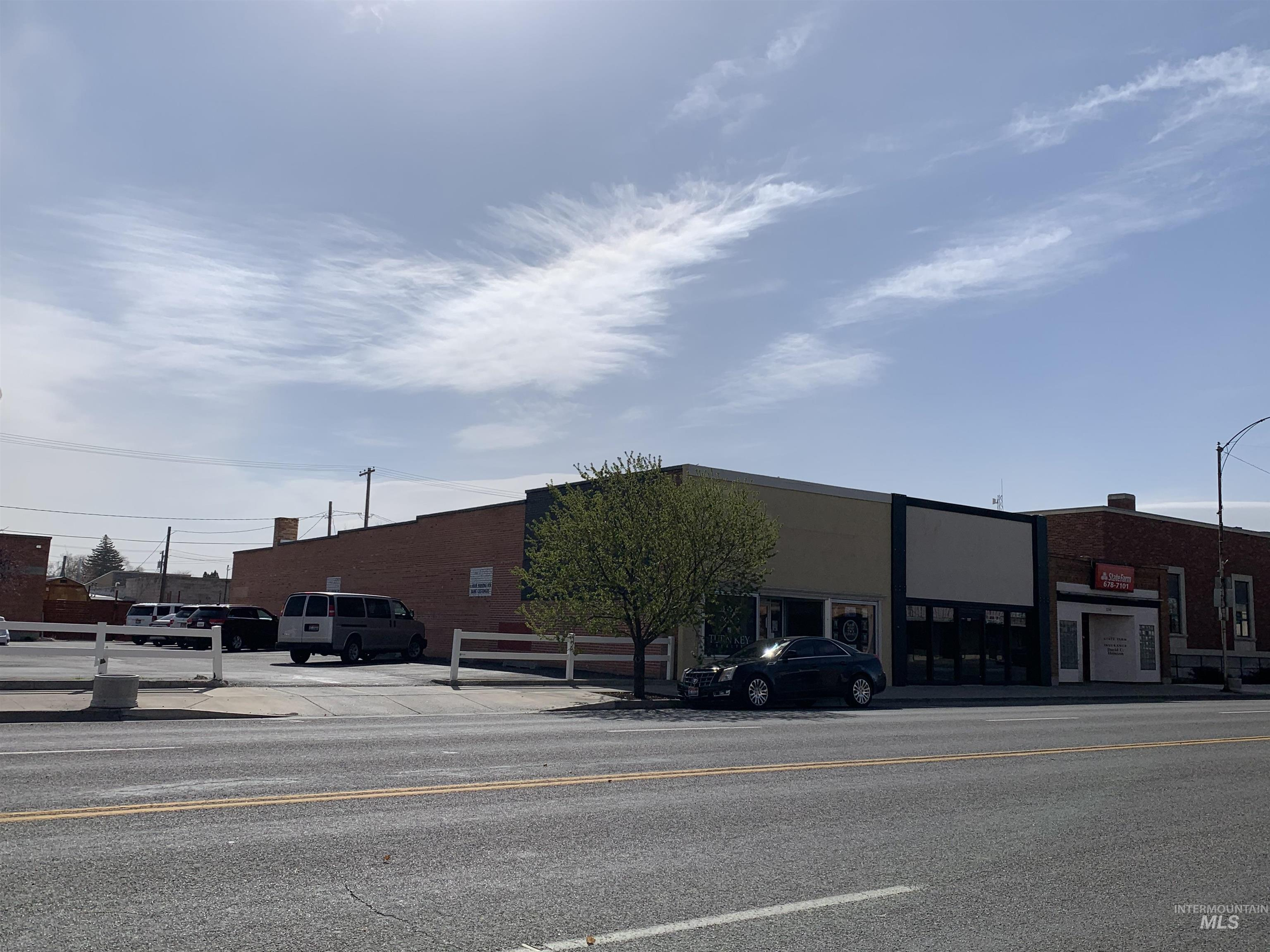 Commercial Lease For Rent