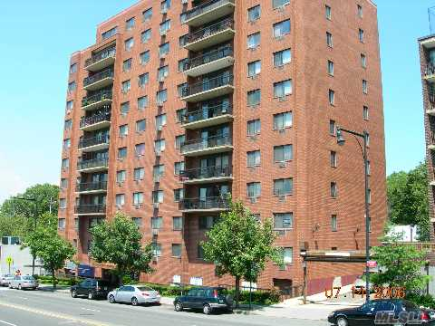 36-25 Union St #6C in Queens, Flushing, NY 11354