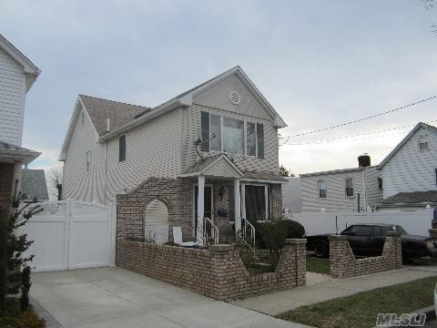 14-19 146th Place in Queens, Whitestone, NY 11357