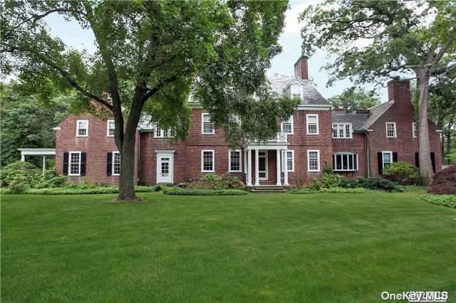 473 Woodbury Road, Cold Spring Hrbr, New York 11724, 11 Bedrooms Bedrooms, ,8 BathroomsBathrooms,Residential,For Sale,Woodbury,2827907