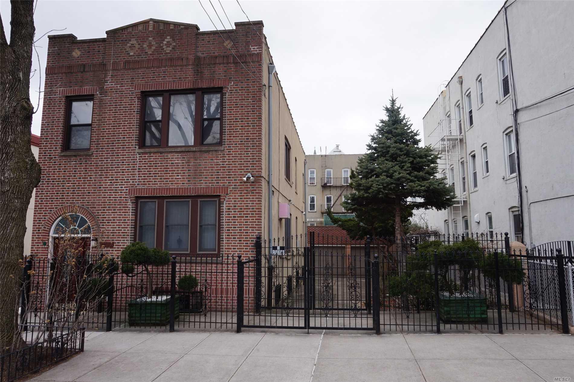 Property for sale at 50-44 39th Street, Sunnyside NY 11104, Sunnyside,  New York 11104
