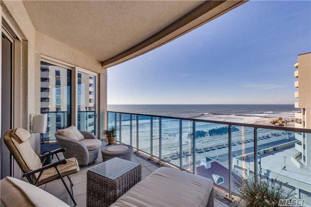 Property for sale at 403 E Boardwalk # 605, Long Beach NY 11561, Long Beach,  New York 11561