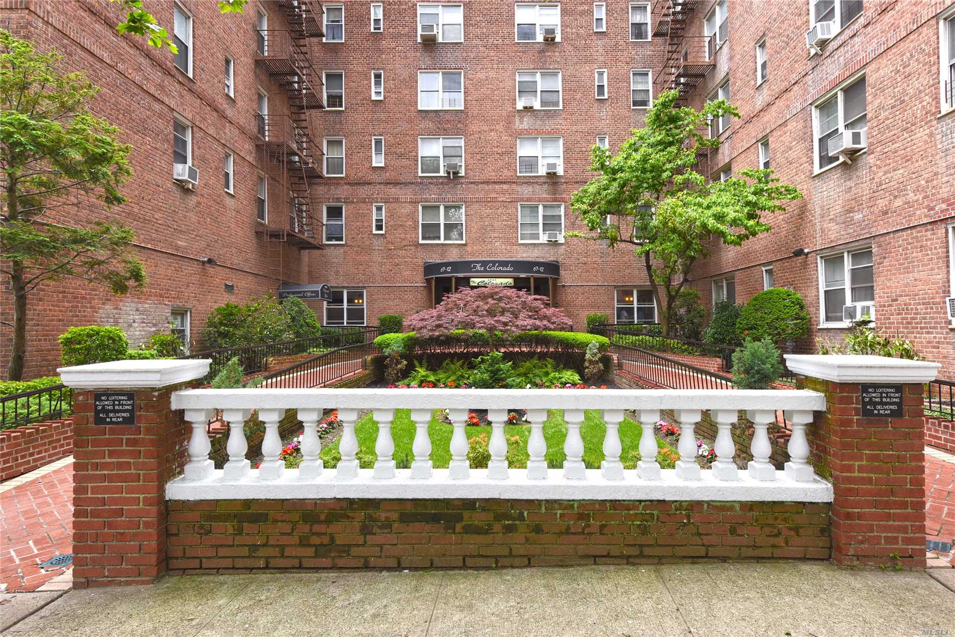 67-12 Yellowstone Boulevard G18, Forest Hills, NY 11375