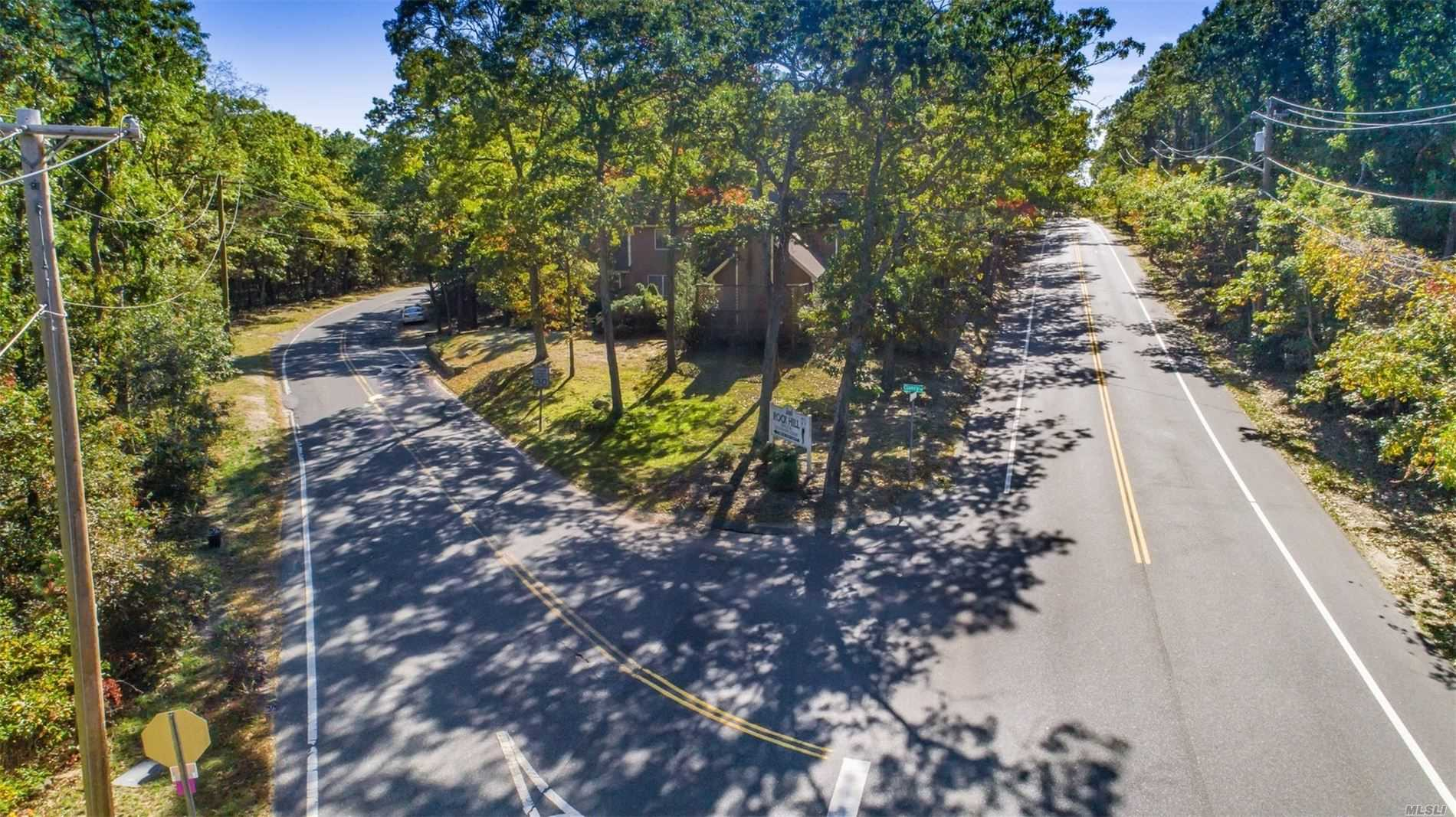 Property for sale at Chapman Boulevard, Manorville NY 11949, Manorville,  New York 11949