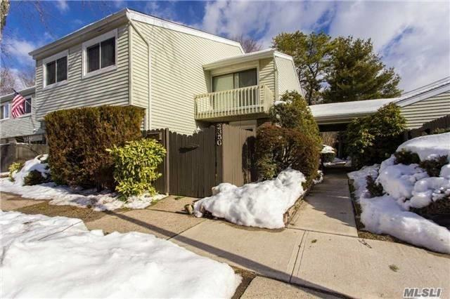 Property for sale at 235 Springmeadow Drive # G, Holbrook NY 11741, Holbrook,  New York 11741