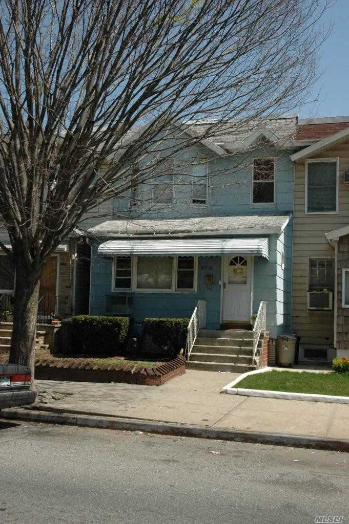 Property for sale at 107-33 111th Street, Richmond Hill NY 11419, Richmond Hill,  New York 11419