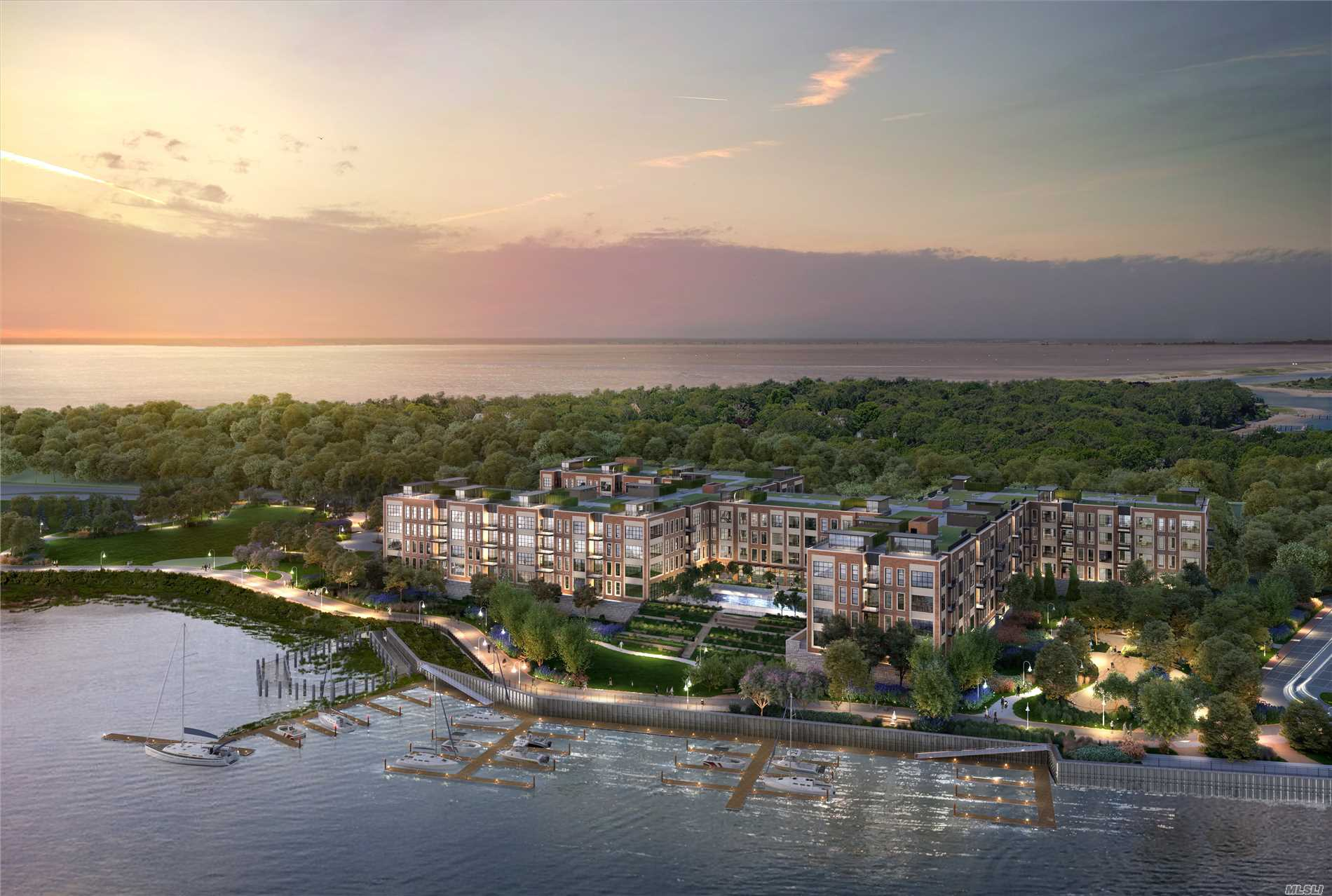 Property for sale at 100 Garvies Point Rd Road # 1105, Glen Cove NY 11542, Glen Cove,  New York 11542