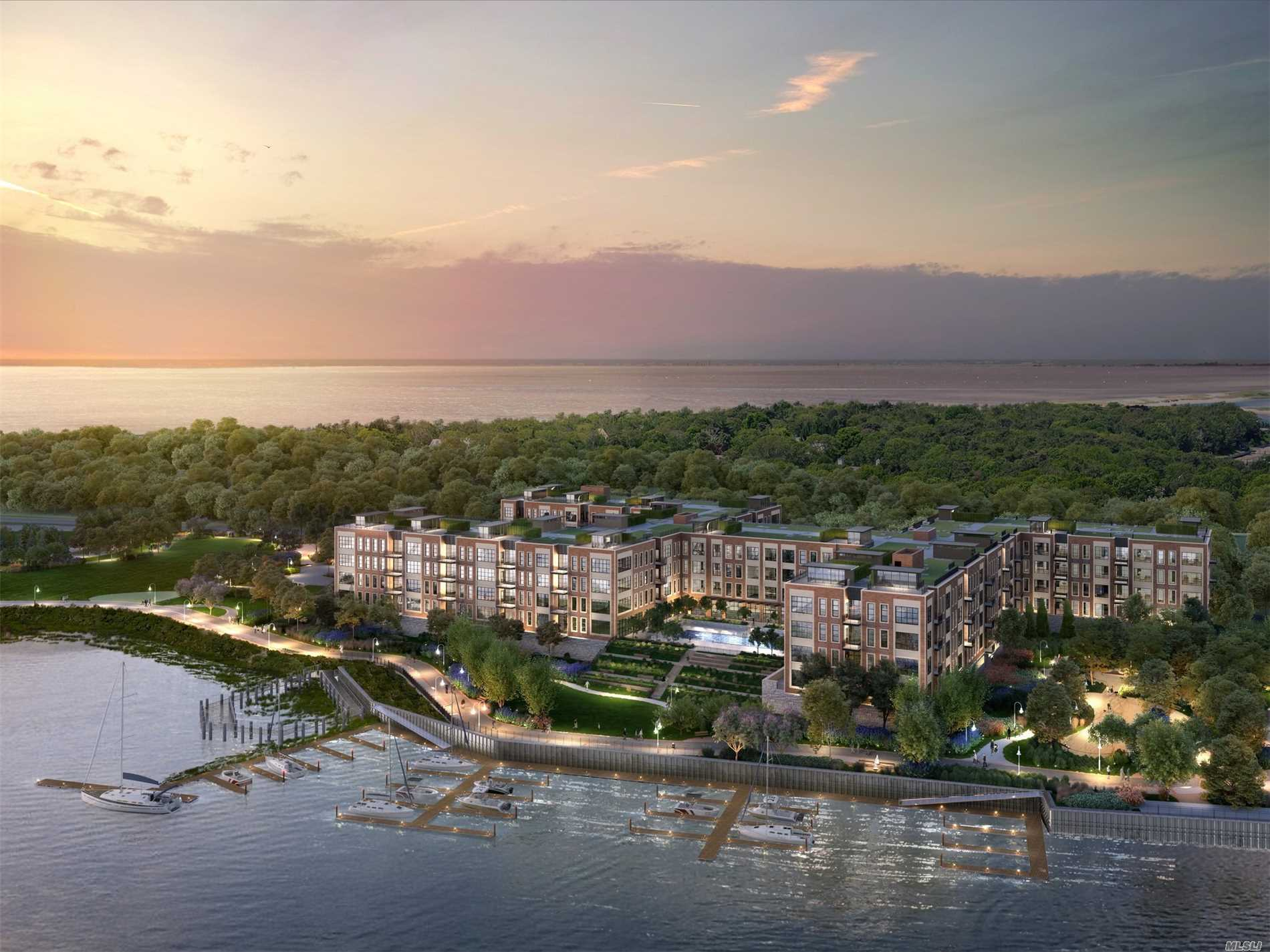 Property for sale at 100 Garvies Point Road # 1005, Glen Cove NY 11542, Glen Cove,  New York 11542