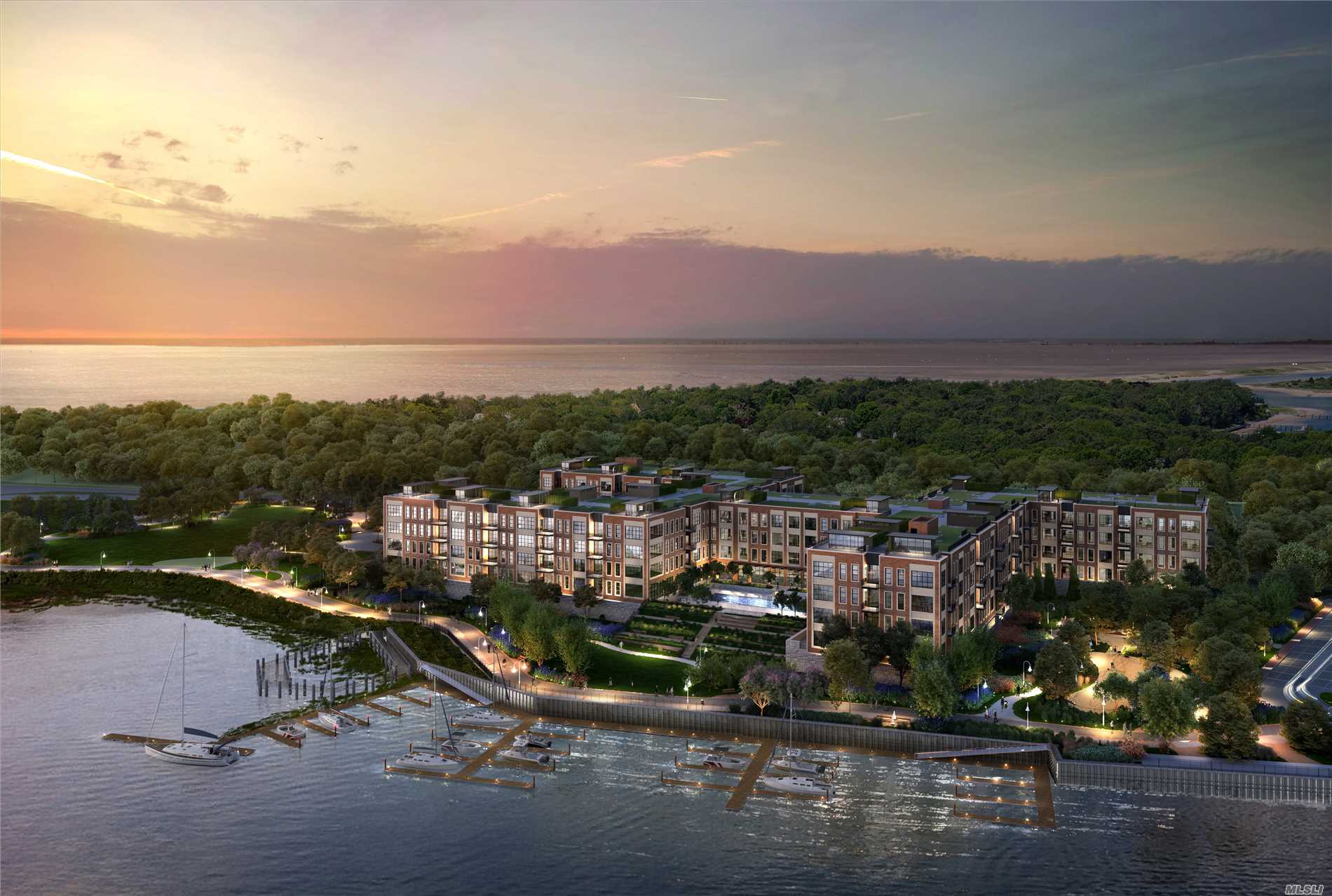 Property for sale at 100 Garvies Point Road # 1305, Glen Cove NY 11542, Glen Cove,  New York 11542