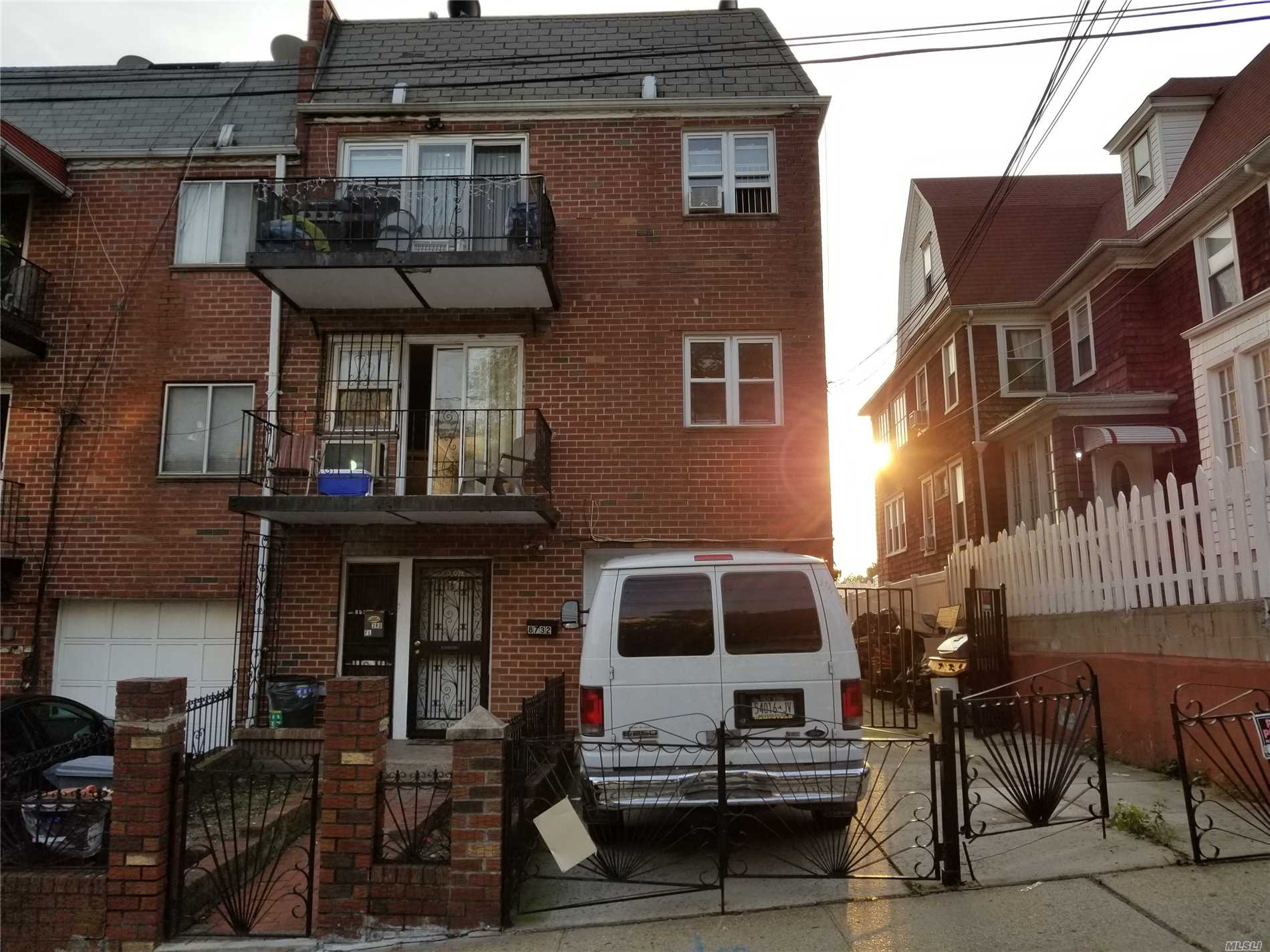 Property for sale at 87-32 165th Street, Jamaica NY 11432, Jamaica,  New York 11432