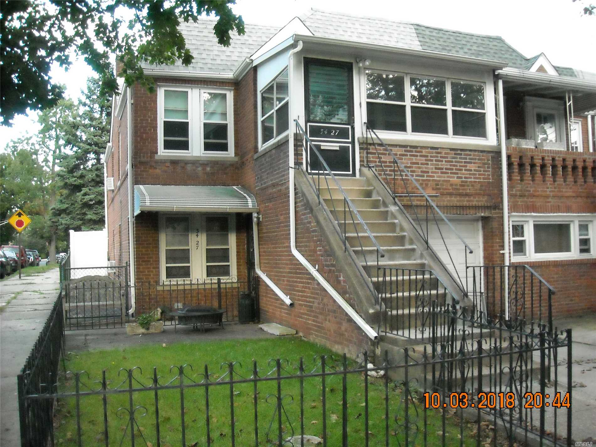 Property for sale at 34-27 209th Street, Bayside NY 11361, Bayside,  New York 11361