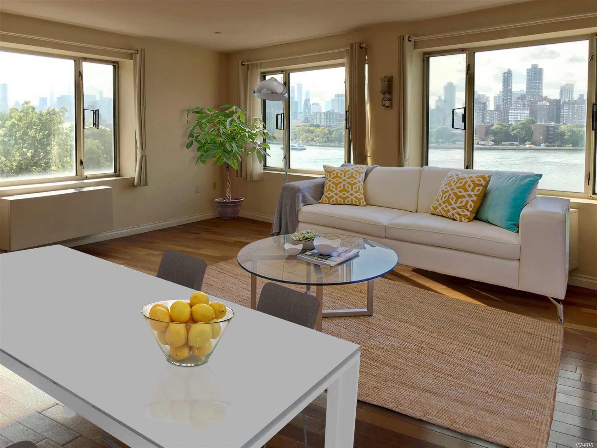 Property for sale at 30-85 Vernon Boulevard # 5A, Astoria NY 11102, Astoria,  New York 11102