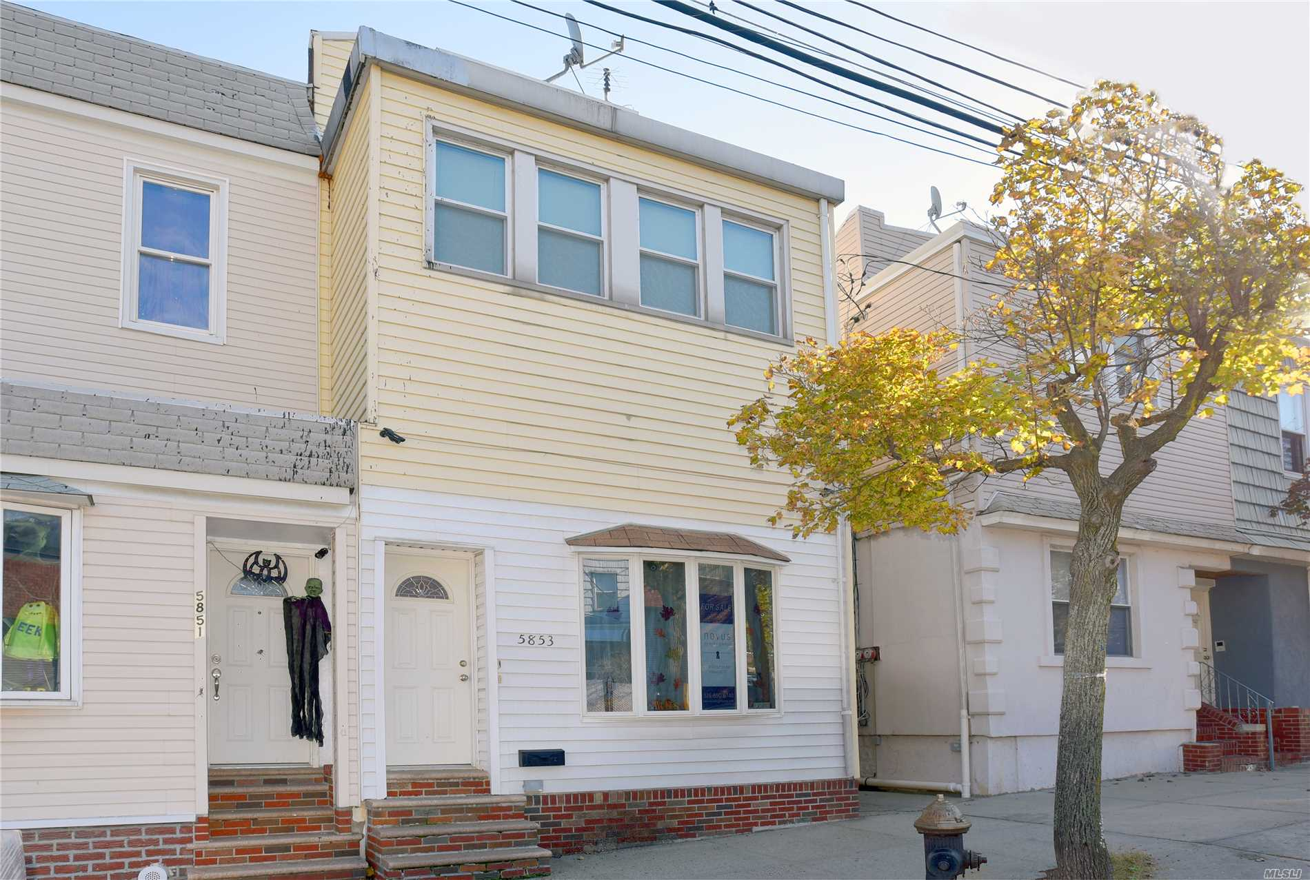 Property for sale at 58-53 59th Street, Maspeth NY 11378, Maspeth,  New York 11378