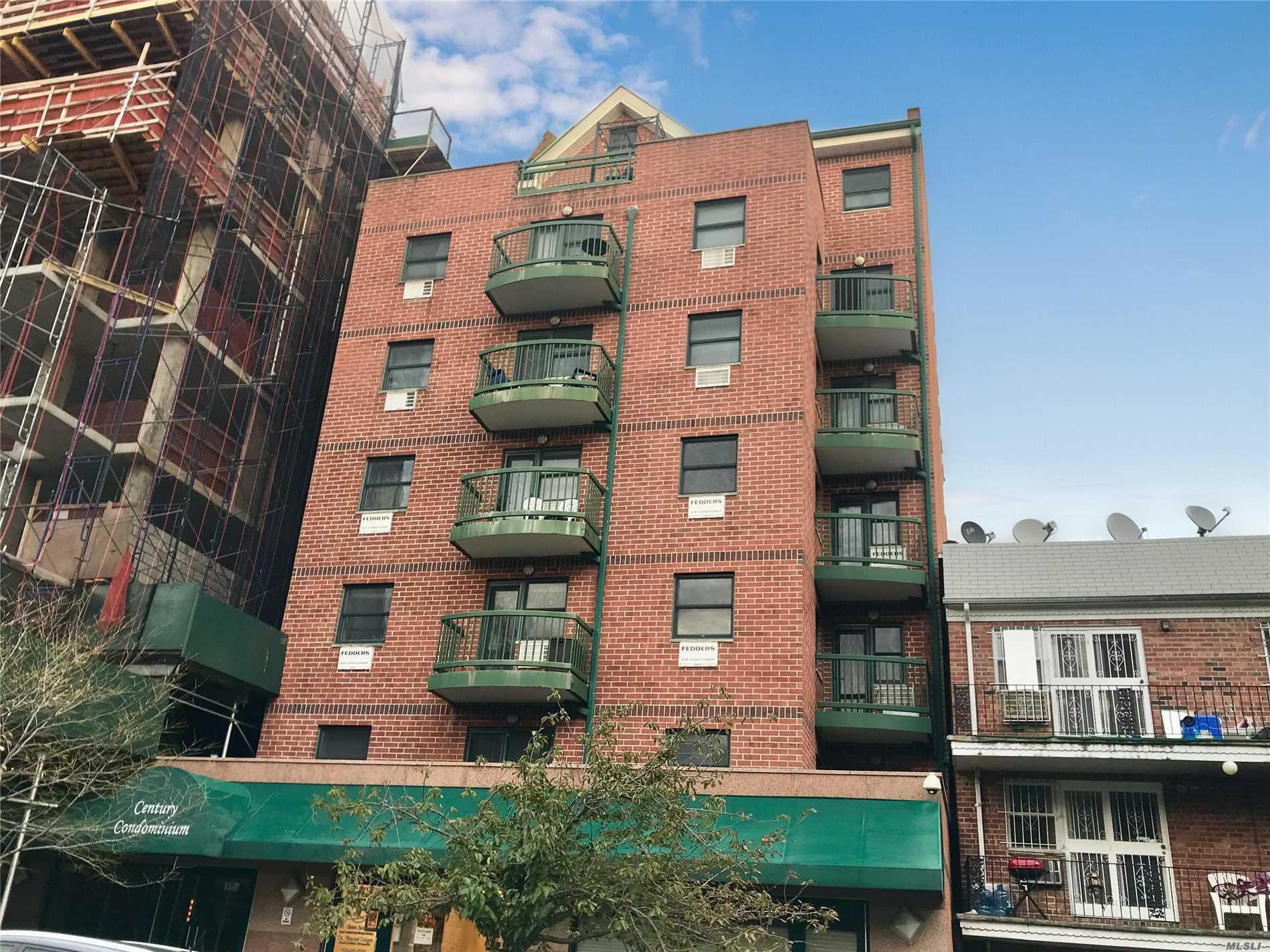 Property for sale at 83-71 116 Street # 7C, Kew Gardens NY 11415, Kew Gardens,  New York 11415