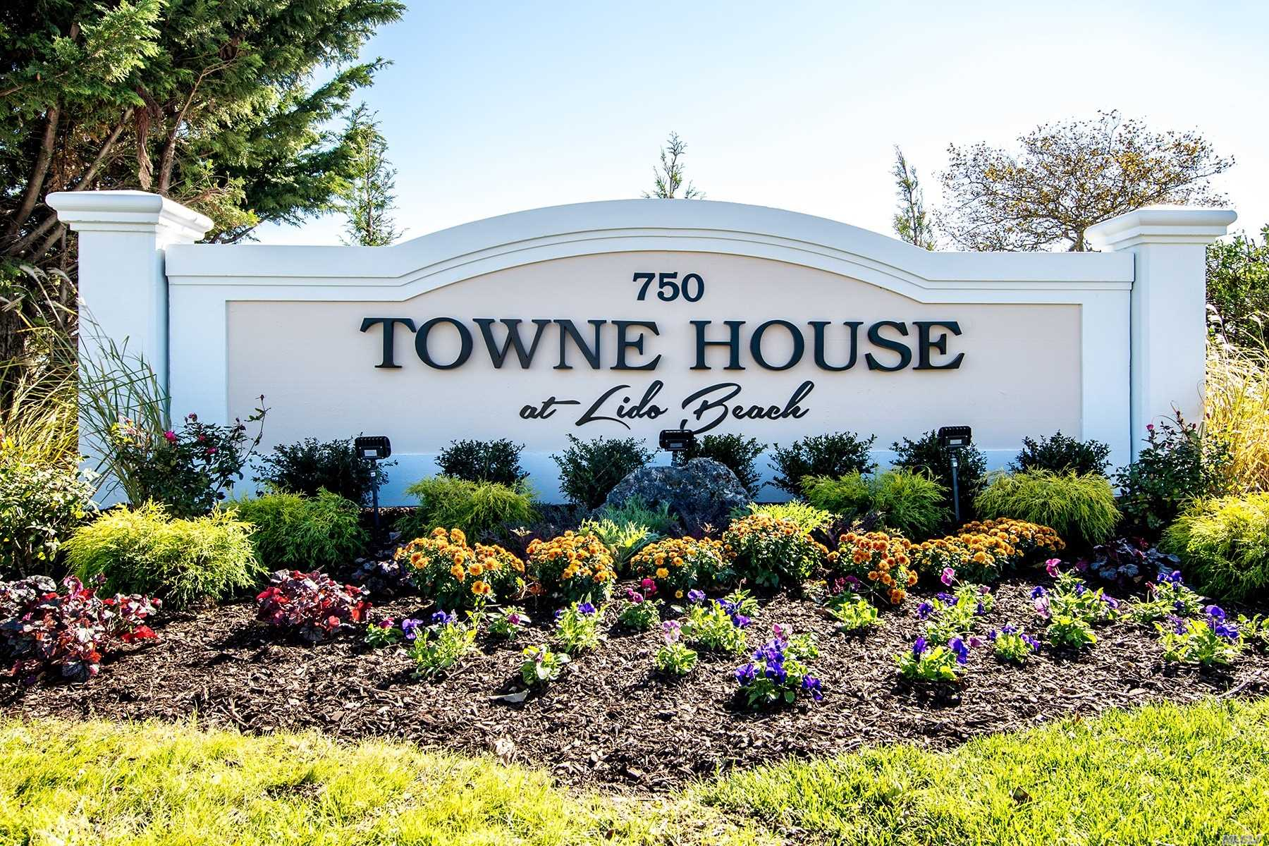 Property for sale at 750 Lido Boulevard # 40A, Lido Beach NY 11561, Lido Beach,  New York 11561