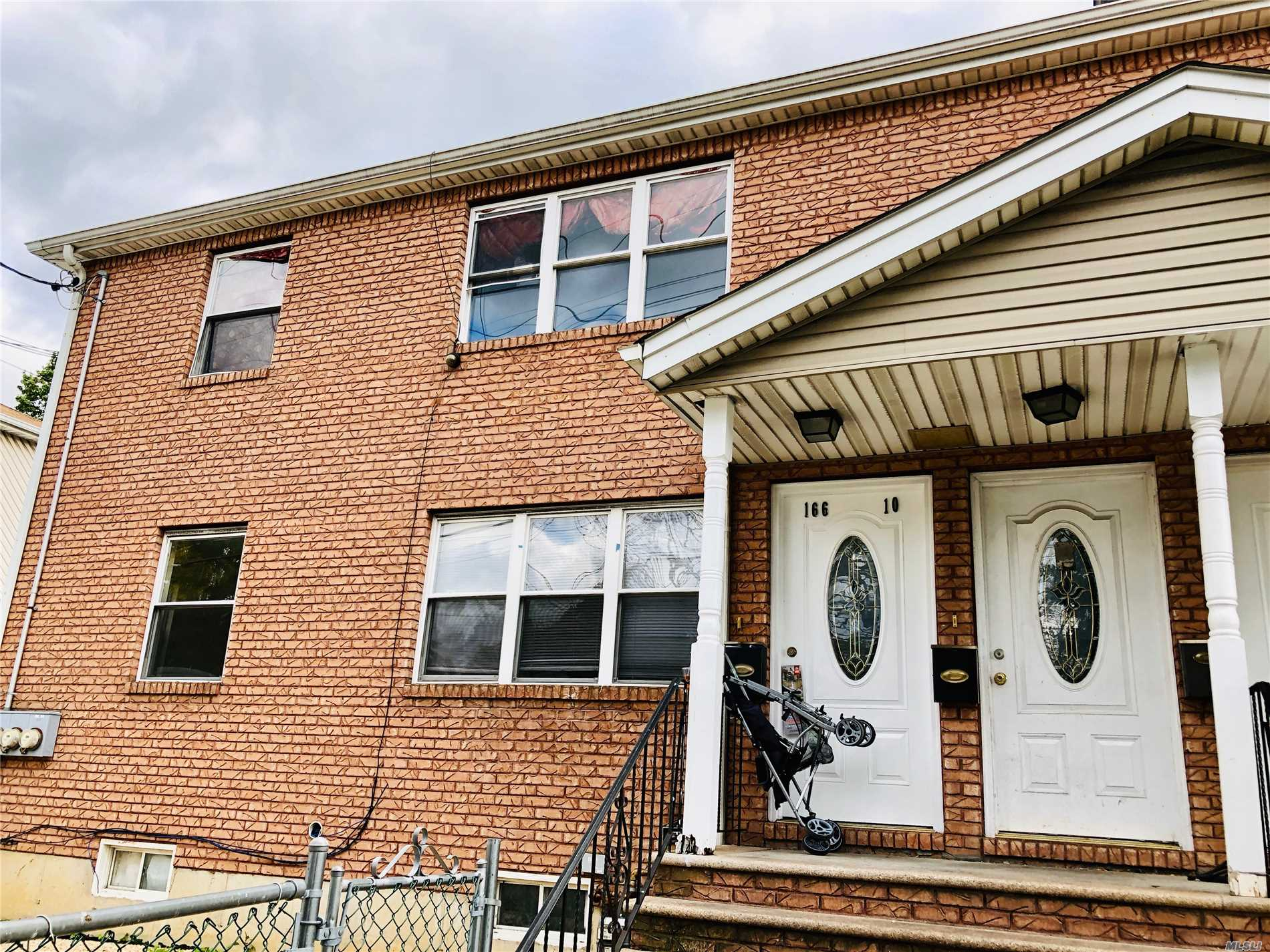 Property for sale at 166-10 140 Avenue, Jamaica NY 11434, Jamaica,  New York 11434