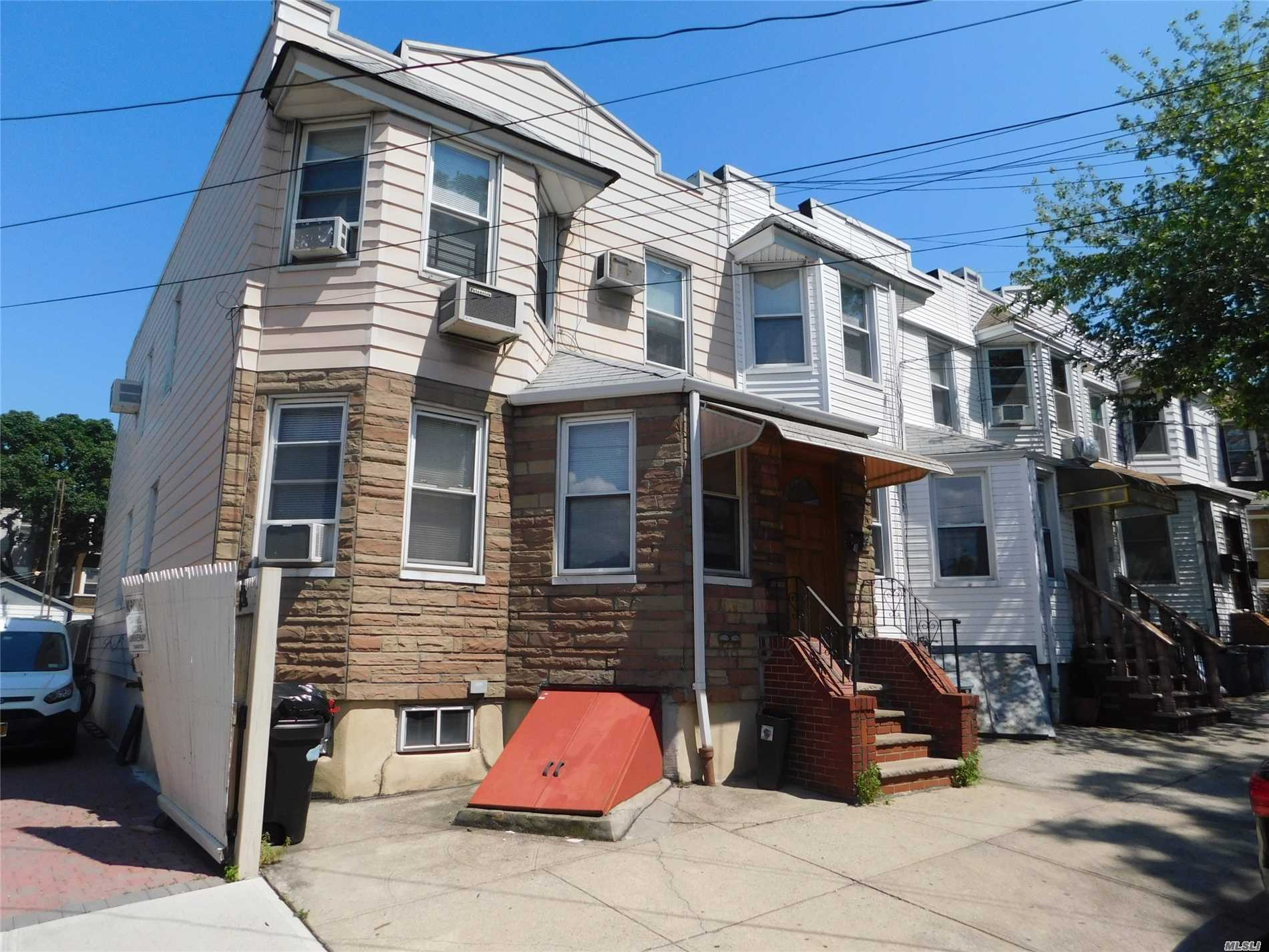 Property for sale at 58-09 60th Place, Maspeth NY 11378, Maspeth,  New York 11378