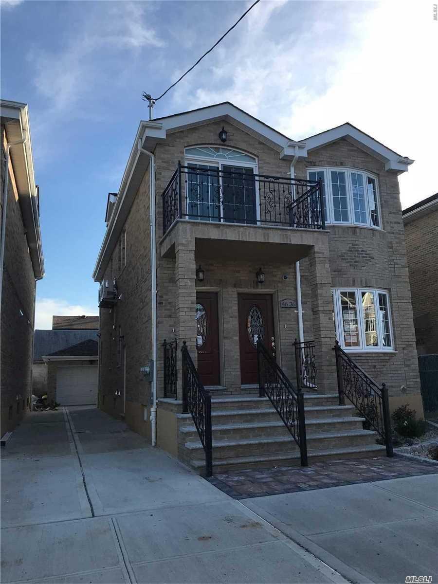 Property for sale at 46-38 Bowne Street, Flushing NY 11355, Flushing,  New York 11355