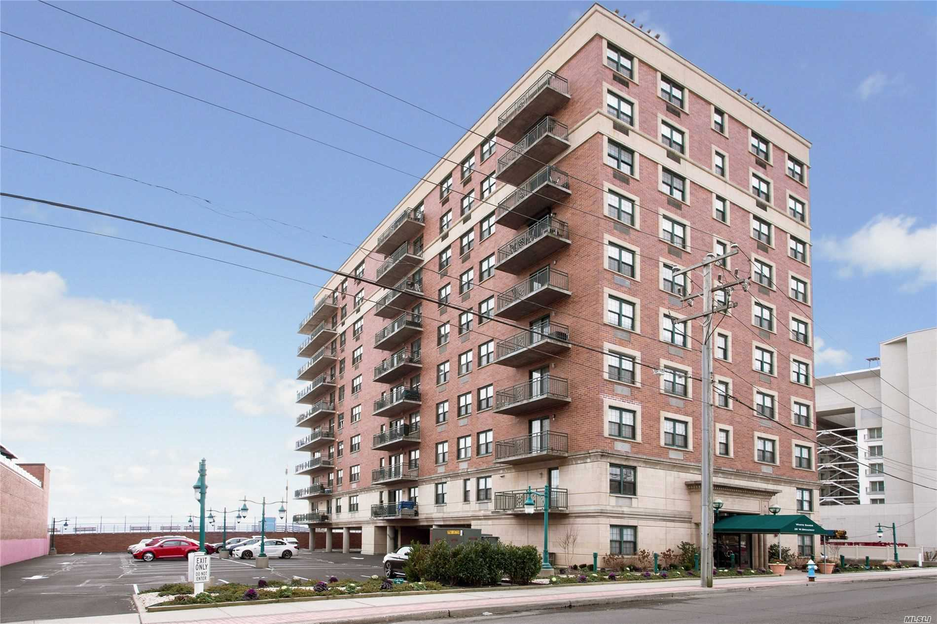Property for sale at 26 W Broadway Unit: 602, Long Beach,  New York 11561