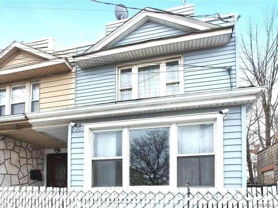 Property for sale at 104-04 Rockaway Boulevard, Ozone Park NY 11417, Ozone Park,  New York 11417