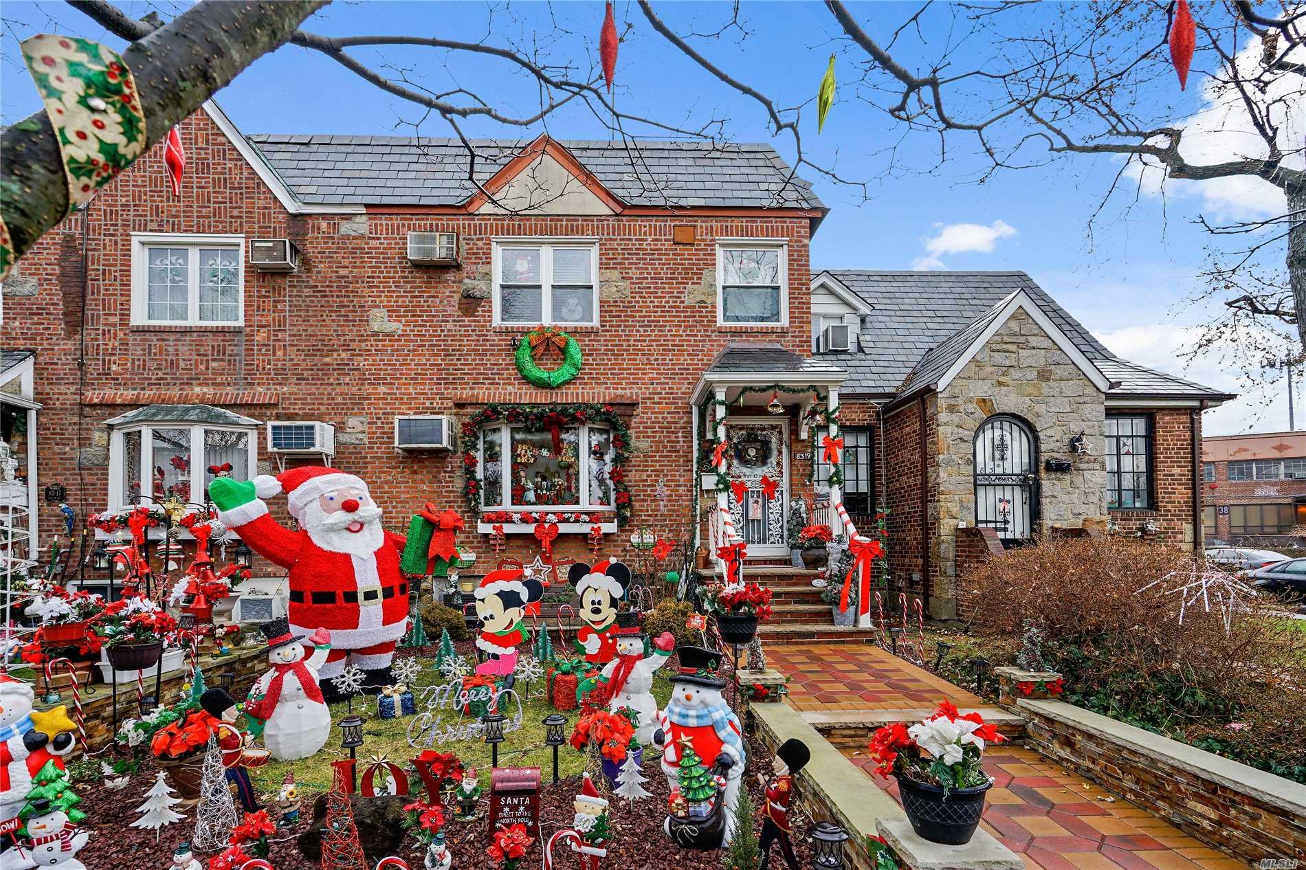 Property for sale at 83-19 Doran Avenue, Glendale NY 11385, Glendale,  New York 11385