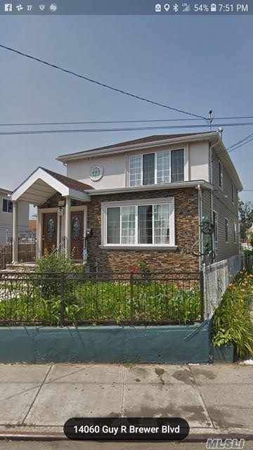 Property for sale at 140-60 Guy R Brewer Boulevard, Jamaica NY 11434, Jamaica,  New York 11434
