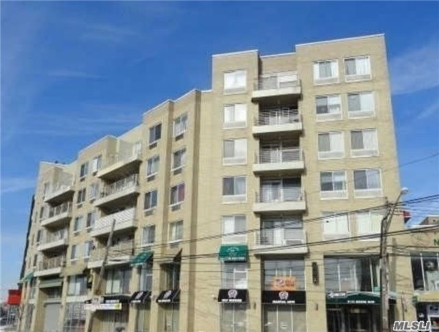 Property for sale at 81-15 Queens Boulevard # 3H, Elmhurst NY 11373, Elmhurst,  New York 11373