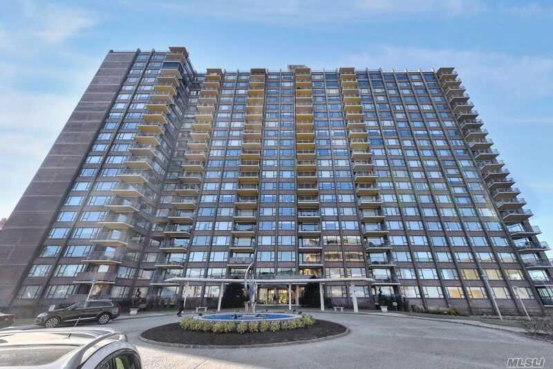 166-25 Powells Cove Boulevard 1J, Beechhurst, NY 11357