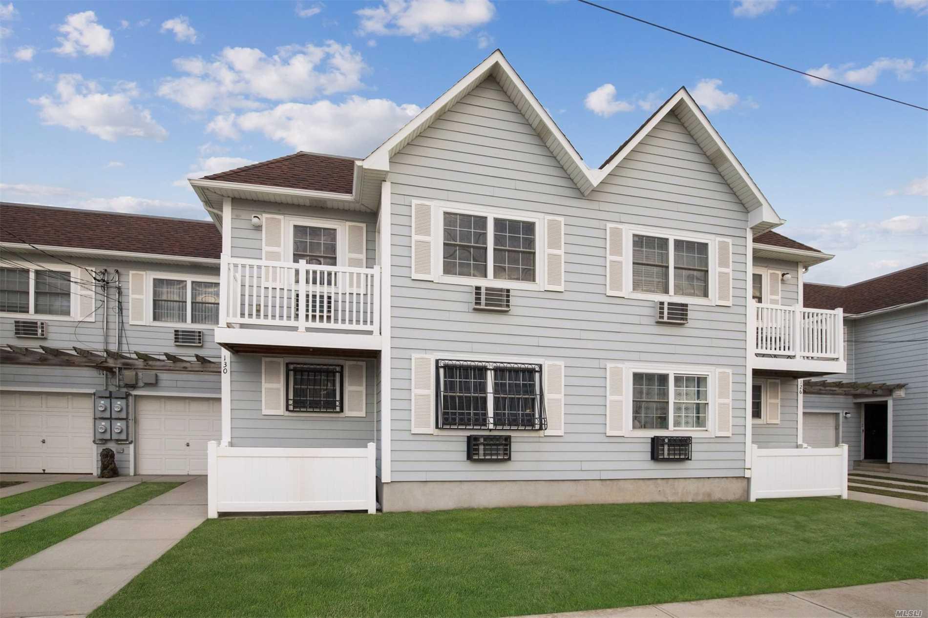 Property for sale at 130 Beach 62 St, Arverne NY 11692, Arverne,  New York 11692