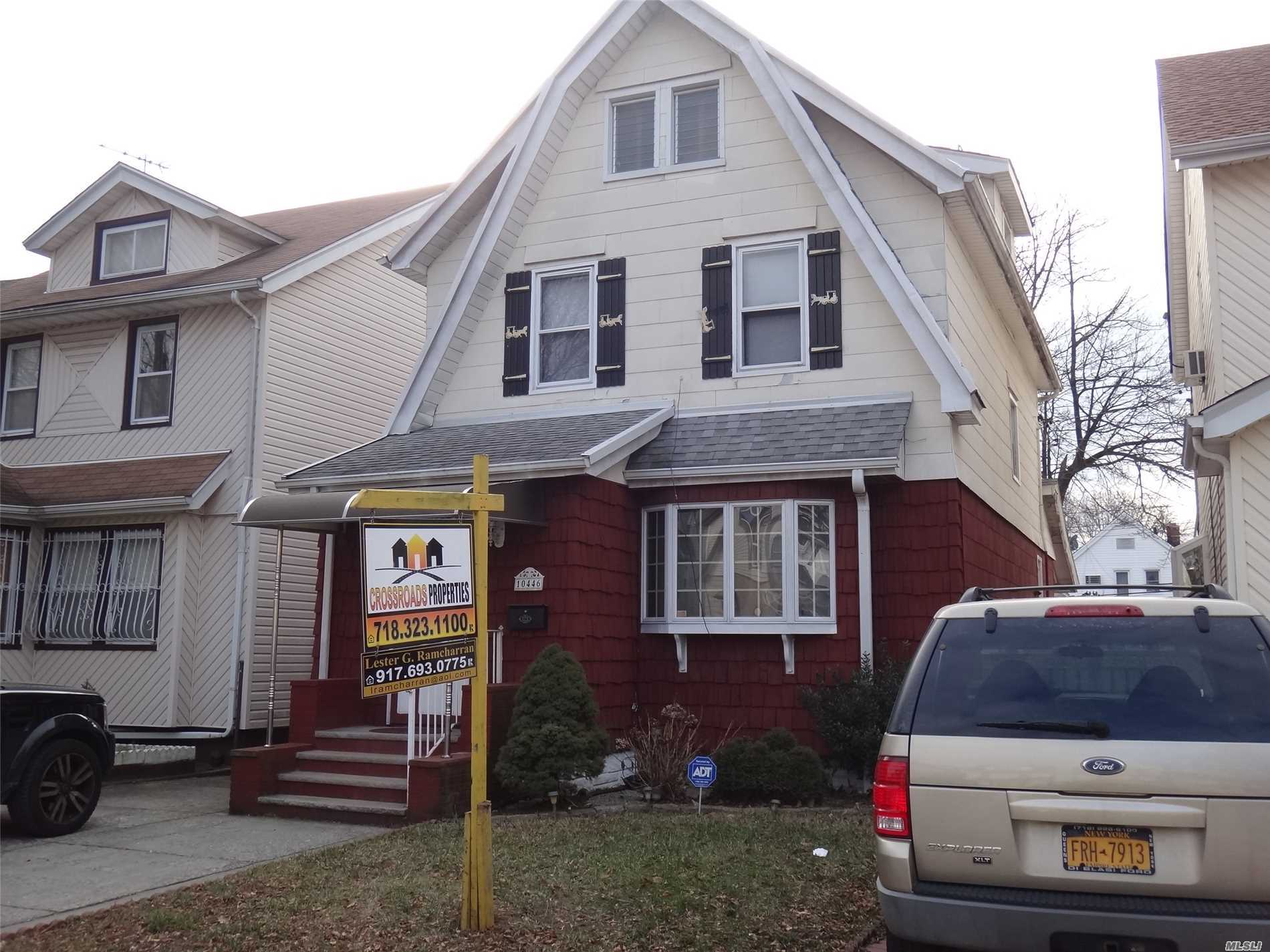 Property for sale at 104-46 111th Street, Richmond Hill NY 11419, Richmond Hill,  New York 11419