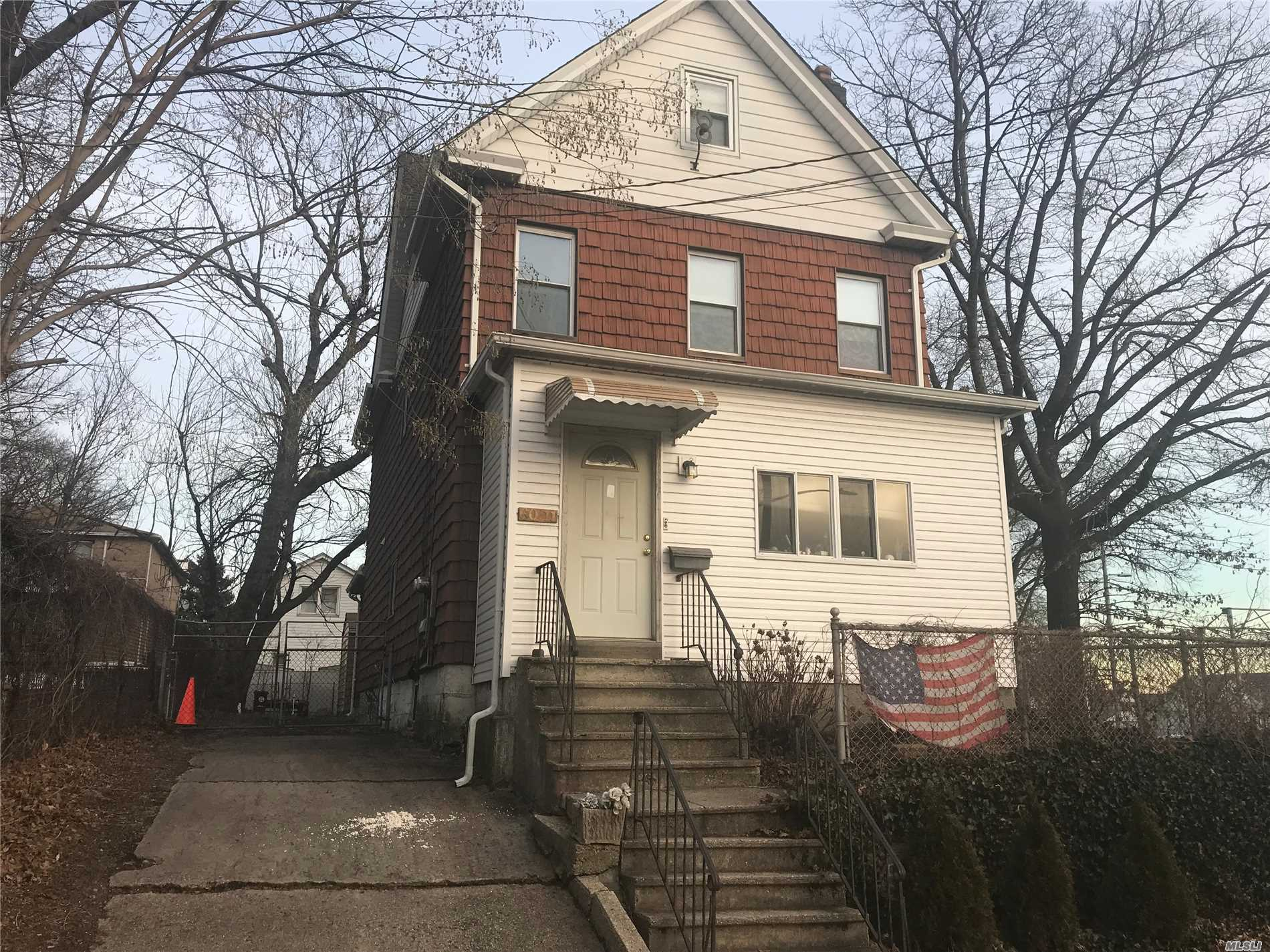 Property for sale at 60-11 167 Street, Fresh Meadows NY 11365, Fresh Meadows,  New York 11365