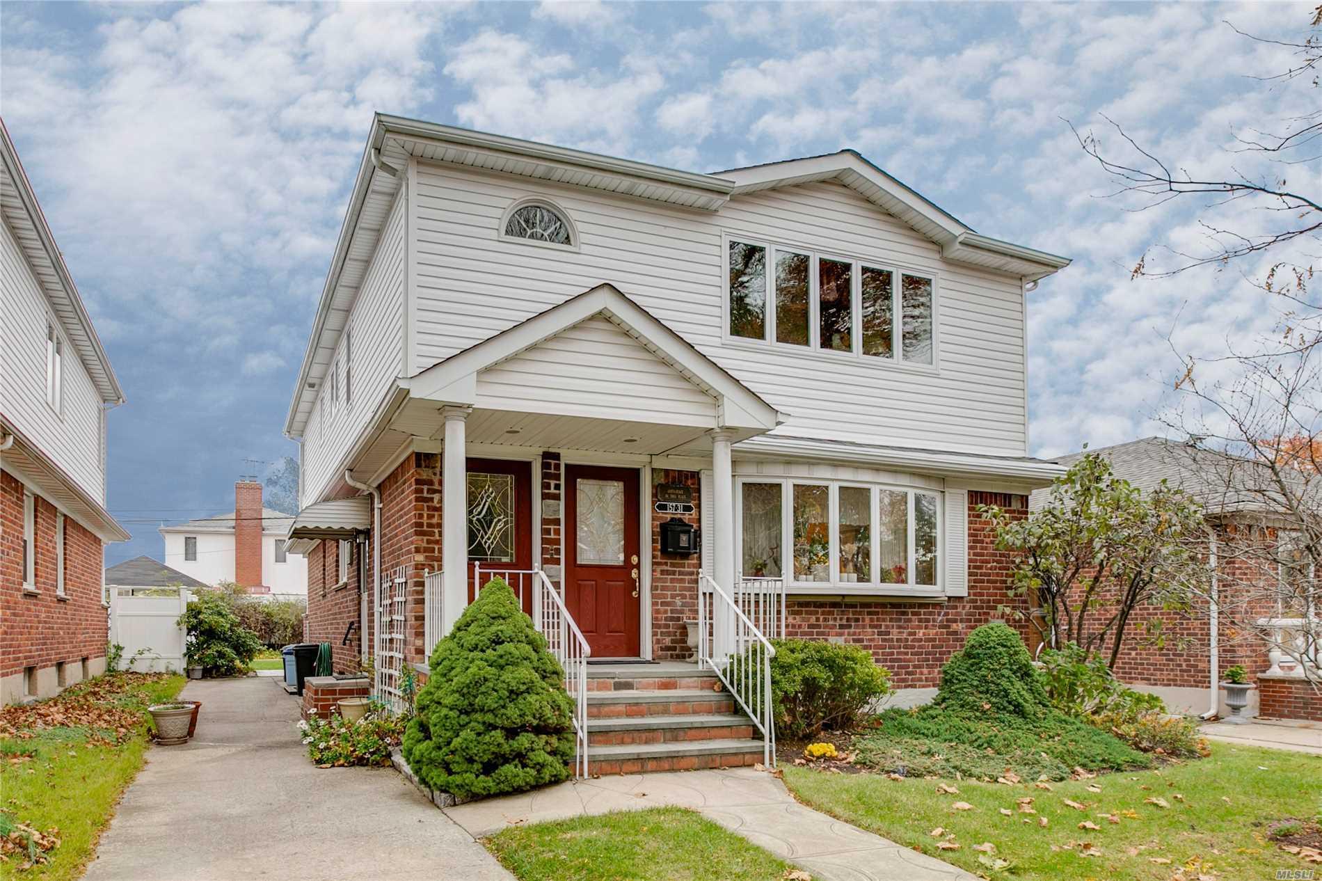 Property for sale at 157-31 16th Road, Whitestone NY 11357, Whitestone,  New York 11357