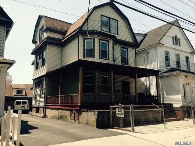 Property for sale at 93-04 50 Avenue, Elmhurst NY 11373, Elmhurst,  New York 11373