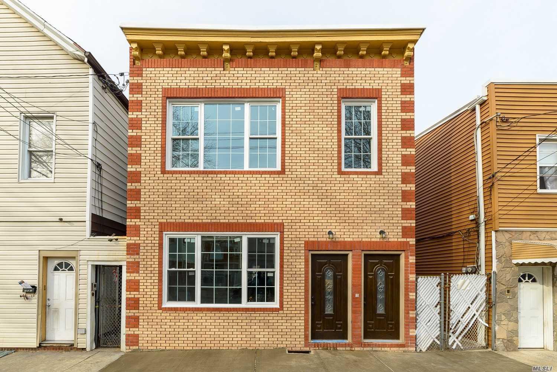 Property for sale at 87-07 95 Avenue, Ozone Park NY 11416, Ozone Park,  New York 11416
