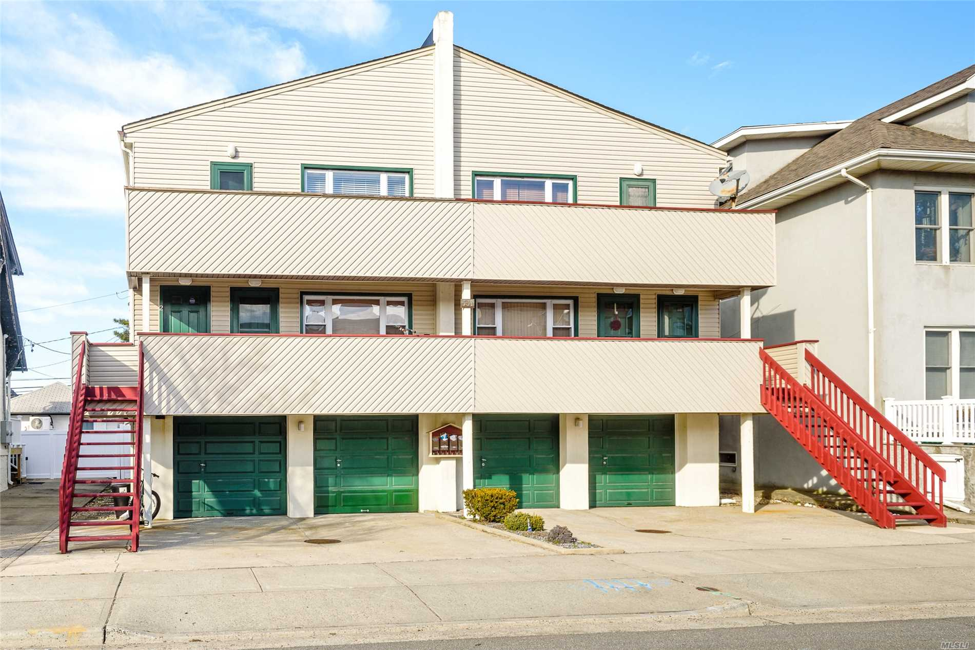Property for sale at 537 E Broadway # 2, Long Beach NY 11561, Long Beach,  New York 11561