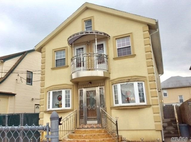 Property for sale at 90-10 Hollis Court Boulevard, Queens Village NY 11428, Queens Village,  New York 11428