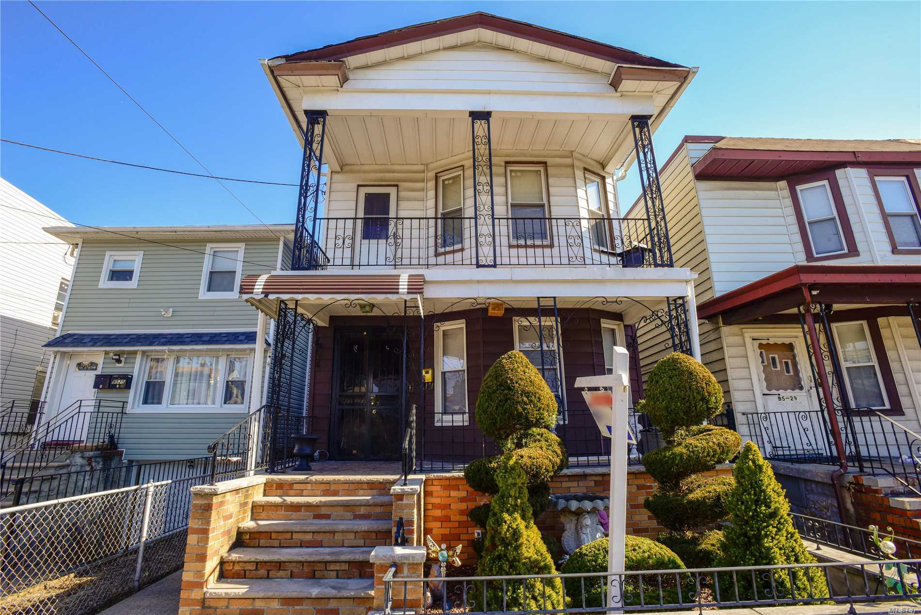 Property for sale at 95-27 112th Street, Richmond Hill NY 11419, Richmond Hill,  New York 11419