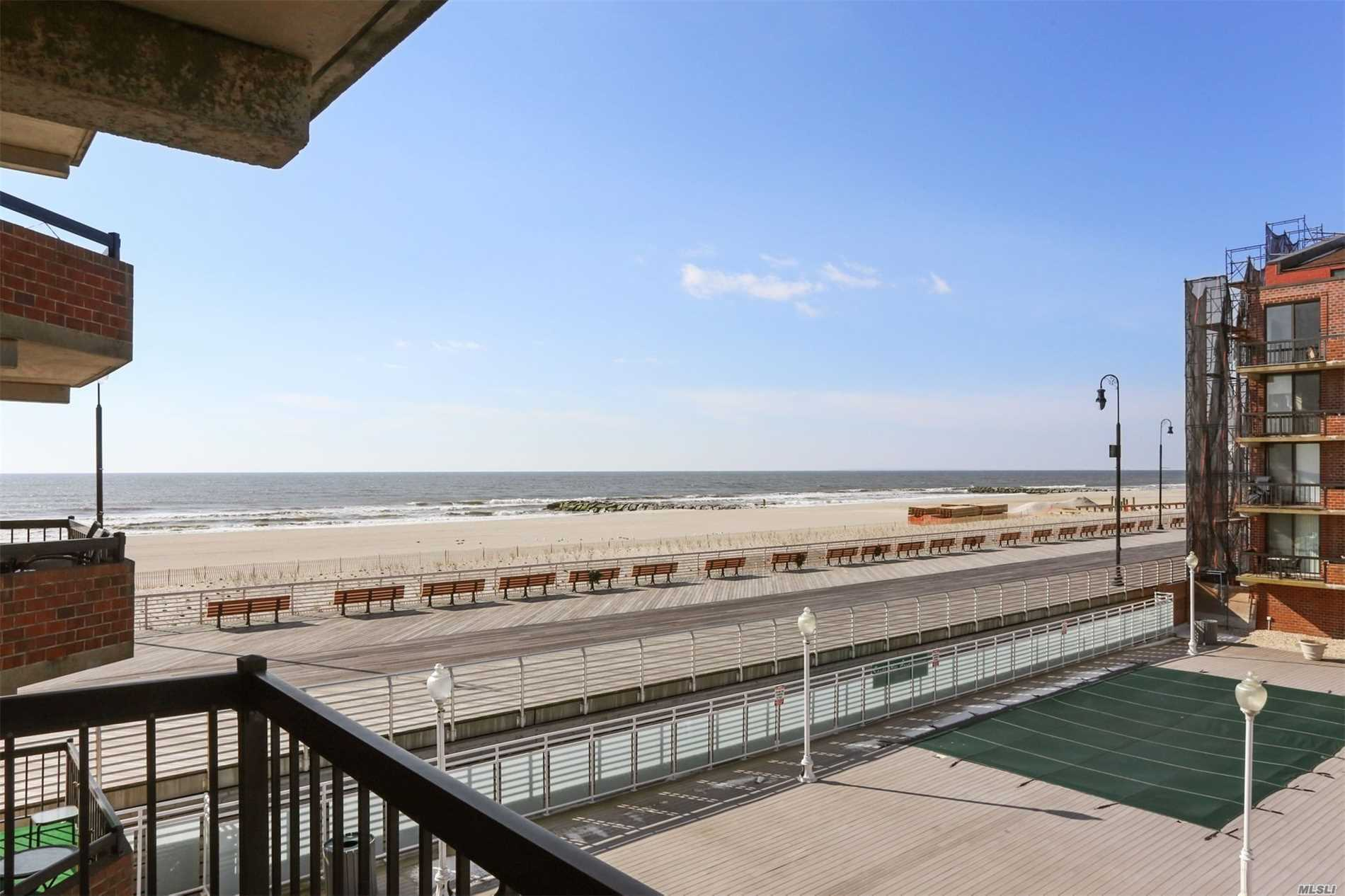 Property for sale at 730 W Broadway # 3G, Long Beach NY 11561, Long Beach,  New York 11561
